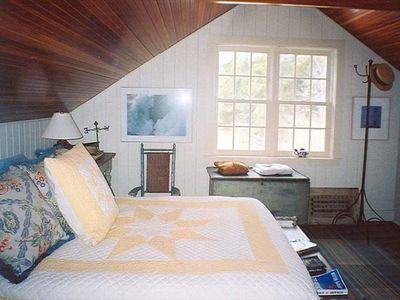 Second Floor Bedroom with Bath