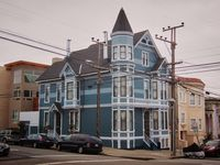 Your Grand Victorian Dream House Awaits In Prestigious Noe Valley, San Francisco