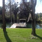 New Listing- 2 Bedroom Waterfront Condo In Beautiful Crystal River, Florida