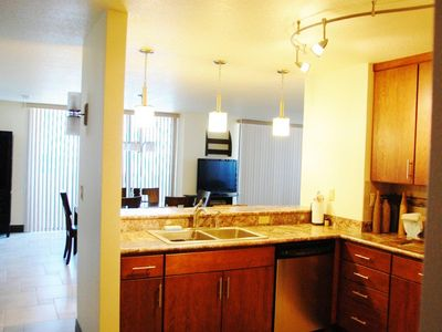 Open Kitchen Fully Renovated. New Everything