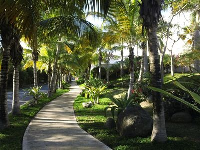 Rio Mar villa rental - Scenic Walk Areas.