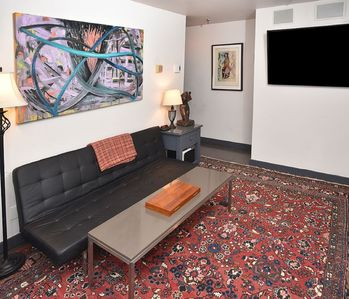 Vail Village Studio inTotally Renovated Perfect Location