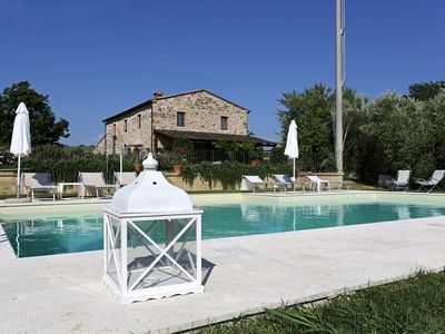 Apartment in Farmhouse in the heart of Maremma