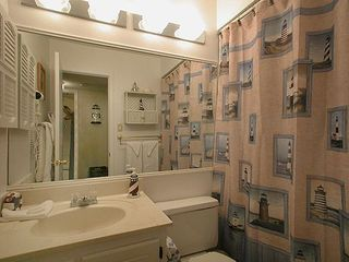 Gulf Shores condo photo - Bathroom