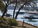 The lake has great boating, fishing and water recreation awaits!
