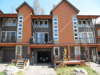 Fraser townhome photo - Spacious 3br/2.5ba Rendezvous town-home. Perfect location for summer and winter