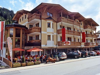Apartment Joe´s Aparthotel  in Gerlos, Zillertal - 6 persons, 2 bedrooms