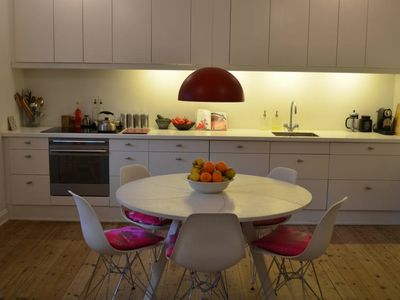 Copenhagen north, cosy apartment, 200 meters from the beach and 7 km to Cph cnt.