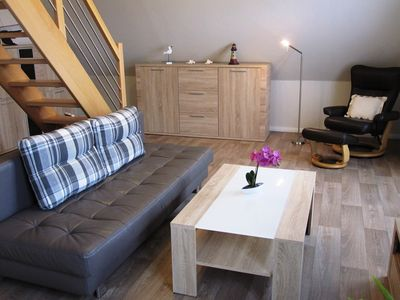 EXCLUSIVE apartment between the Elbe and the lake - and fishing, surfing, cycling. Canoe Tour