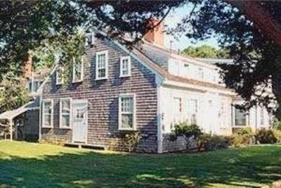 South Yarmouth estate rental