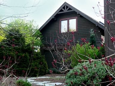 Charming Craftsman Style Cottage with no adjoining neighbors