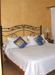 Cozumel villa rental - Pretty bedroom styles