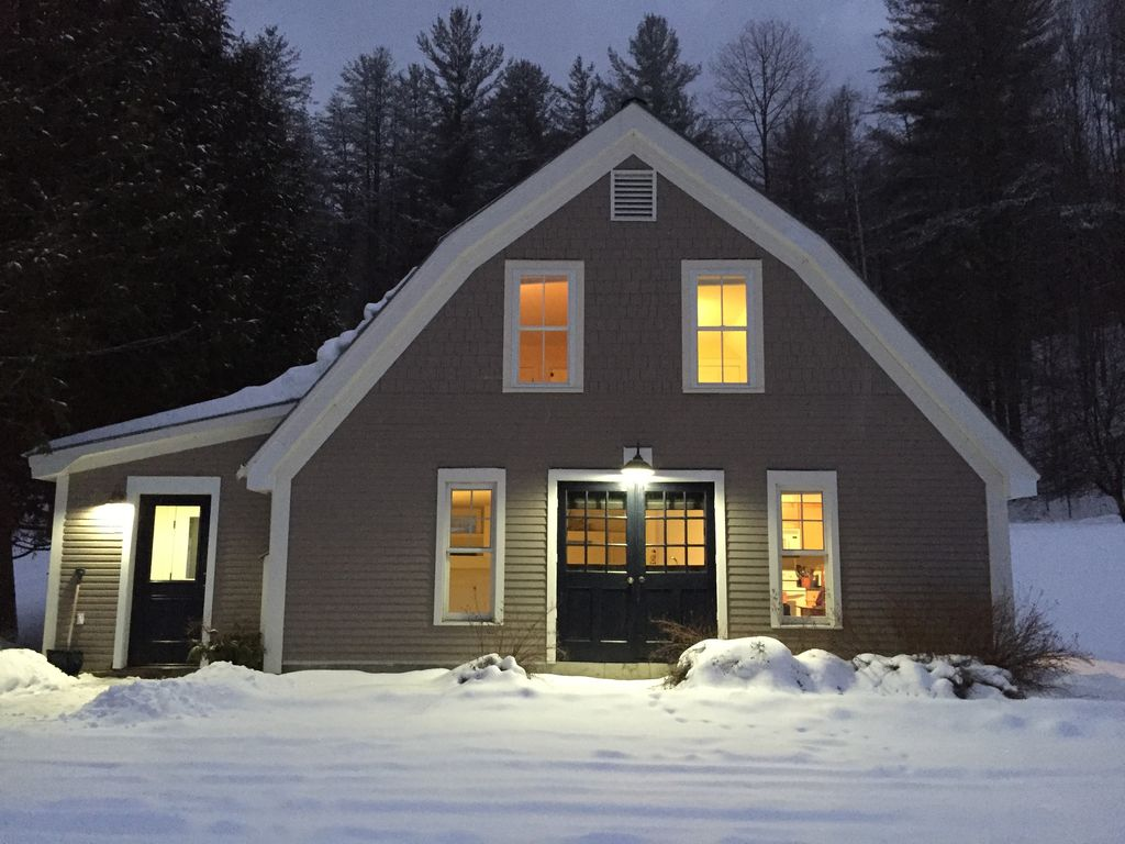 welcome home to rose cottage in stowe  vermont  vrbo