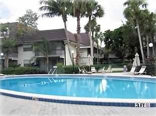 Island Manor's 85 degree heated pool