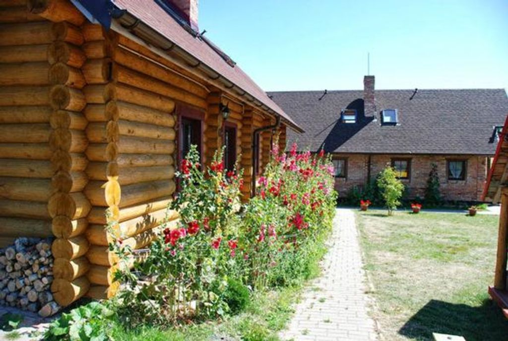 Holiday house Dębina for 6 persons with 2 bedrooms - Holiday house