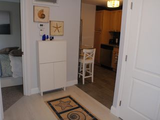 Long Beach apartment photo - Common Area