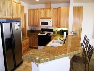 Kings Beach condo photo - Kitchen