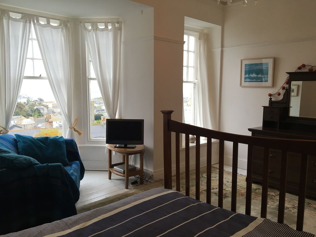 Victorian Terrace Living Room Large Victorian Terrace House With Fabulous Sea Views St Ives