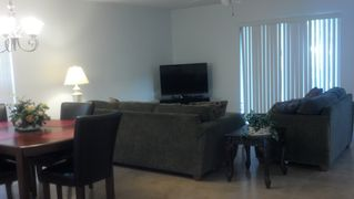 Haines City house photo - Livingroom - 40 inch lcd hd tv / vcr