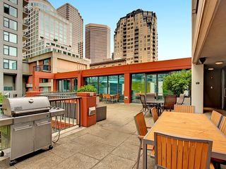 Seattle CONDO Rental Picture