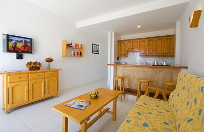 Puerto del Carmen apartment rental - Comfortable light apartment - Sat TV, internet