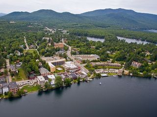 Lake Placid house photo - Beautifully Scenic Town of Lake Placid
