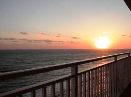 Splash panama city beach vacation rental vrbo for 18th floor balcony