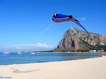 THE BEAUTIFUL BEACH OF SAN VITO LO CAPO, THE....