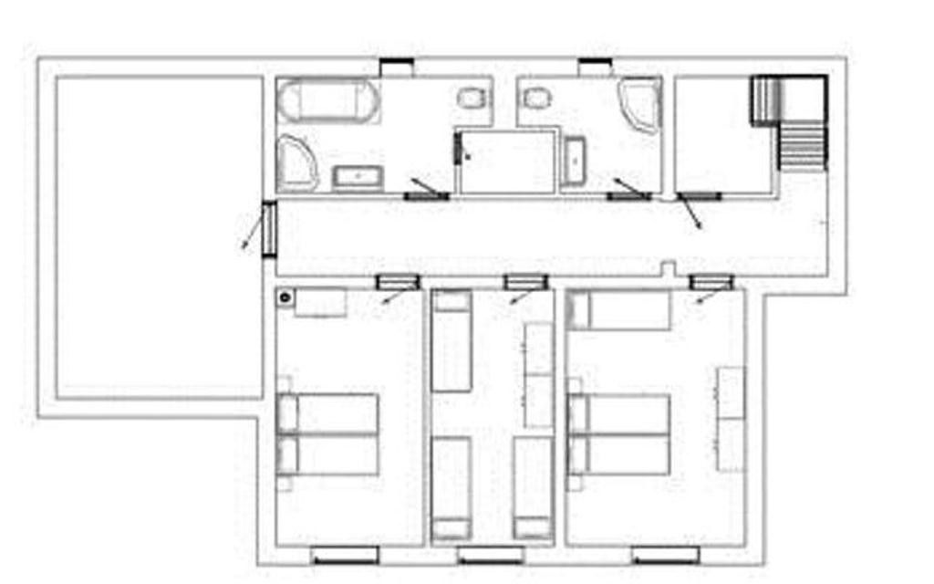 Holiday apartment 115836