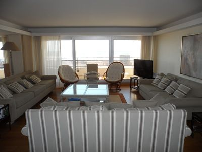 Le Touquet apartment rental