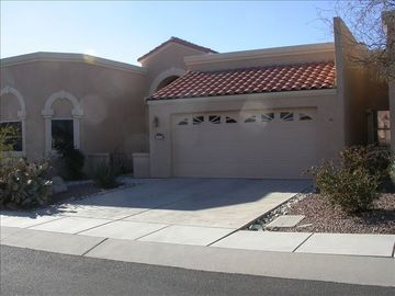Oro Valley townhome rental