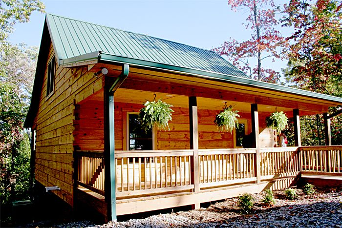 N c blue ridge mountains vacation rental homeaway for Log cabin blue mountains