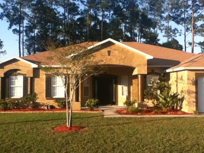 Our Palm Coast Home