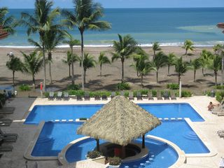 Jaco condo photo - Privacy & Incredible Vistas from this Fabulous 4th Floor Condo High Above it All