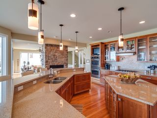Grand Beach house photo - Kitchen