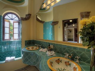 Upper Casita with Domed Shower - Puerto Vallarta villa vacation rental photo