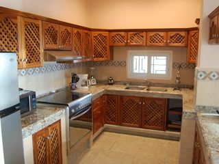 Bucerias villa photo - Kitchen