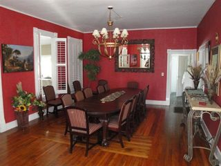 Clearwater Beach house photo - Dining Room