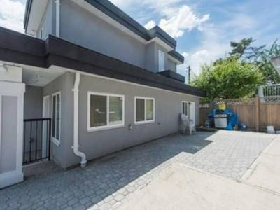 Newly constructed 3 Bedroom House