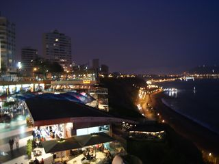 Miraflores condo photo - World Class Shpping, Dining,and Enterntainment Complex - Just 2 Blocks Walk!