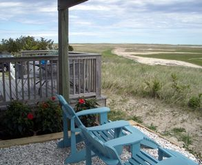 Chatham condo photo - Path to the Cape Cod National Seashore