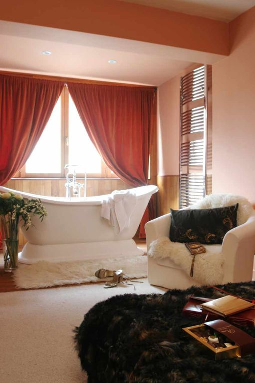 Holiday house, 155 square meters , Le Tour