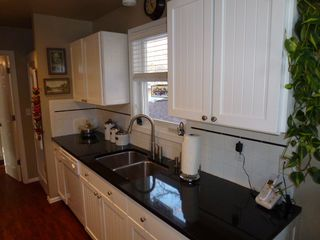 Durango cottage photo - Full service kitchen with granite countertops
