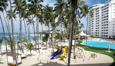 Private Beach, Pool, Kids Playground, Restaurant