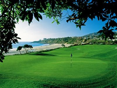 Golf at Monarch Beach
