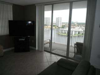 Aventura apartment photo - Not sure? I guarantee you won't find any apartment with this view for this price