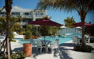 Providenciales - Provo condo photo - Resort Pool