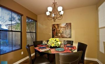 Other Scottsdale Properties condo rental - Dining Room