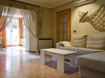 Apartment with terrace in the Plaza Mayor of Trujillo