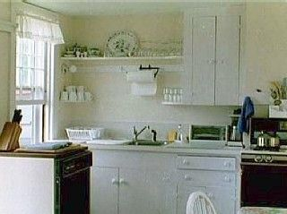 Wellfleet house photo - Kitchen